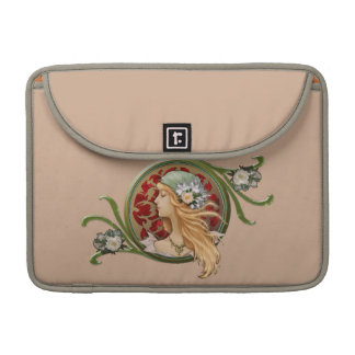 MacBook sleeve with flap, MacBook sleeve, MacBook