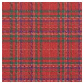 MacCoul Clan Tartan Fabric