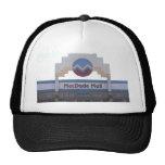 MacDade Mall Mesh Hats