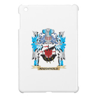 Macdonald Coat of Arms - Family Crest Case For The iPad Mini