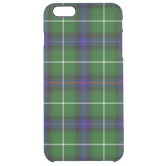 MacDonald of the Isles Clear iPhone 6 Plus Case
