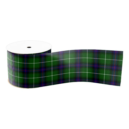 MacDonald of the Isles Grosgrain Ribbon