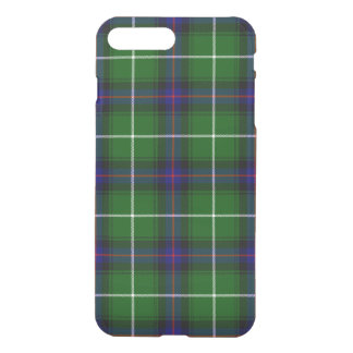 MacDonald of the Isles iPhone 7 Plus Case