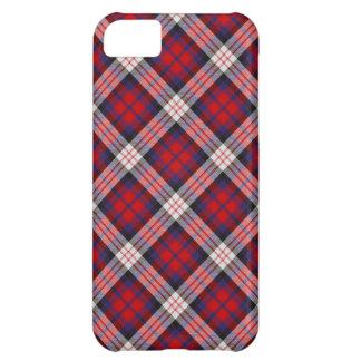 MacDonald Tartan iPhone 5 Case