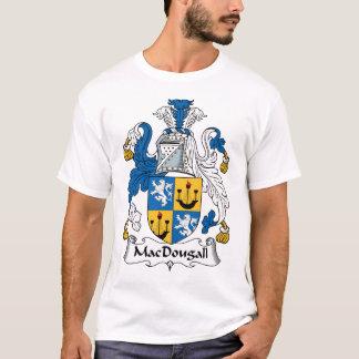 MacDougall Family Crest T-Shirt