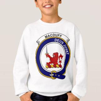 MacDuff Clan Badge Sweatshirt