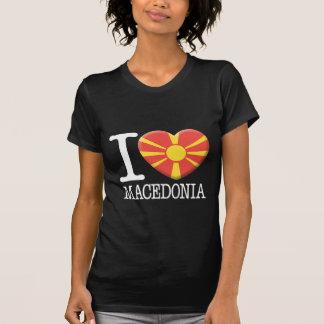 Macedonia 2 T-Shirt