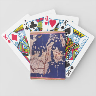 Macedonia and Greece Bicycle Playing Cards