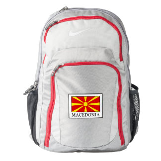 Macedonia Backpack