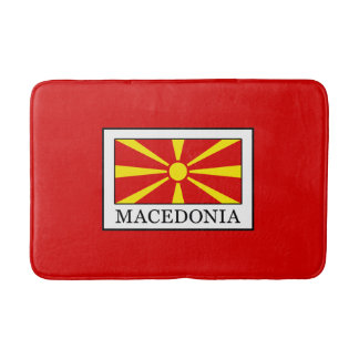 Macedonia Bath Mats