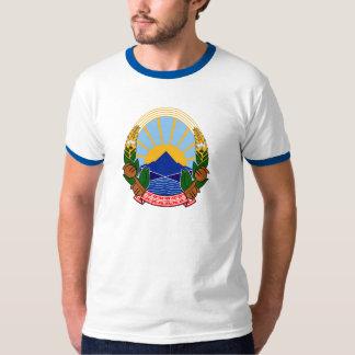 macedonia emblem T-Shirt