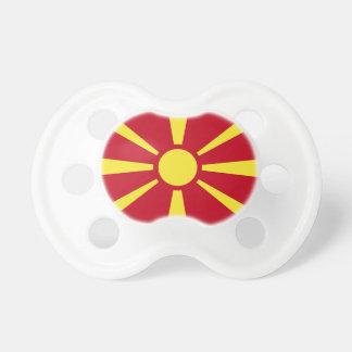 Macedonia Flag Dummy