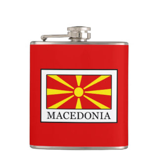 Macedonia Flasks