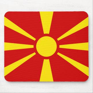 macedonia mouse pad