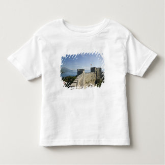 MACEDONIA, Ohrid. Car Samoil's Castle - Castle Toddler T-Shirt