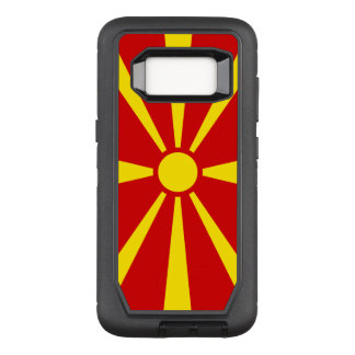 Macedonia OtterBox Defender Samsung Galaxy S8 Case