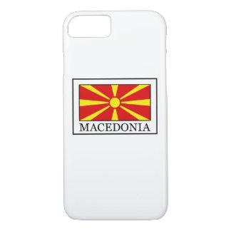 Macedonia phone case