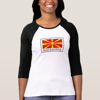 Macedonia T-Shirt