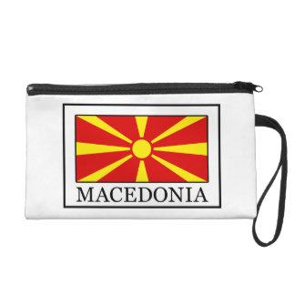 Macedonia wristlet