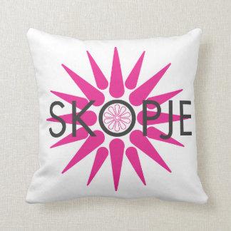 Macedonian DOMA pillows Cushion