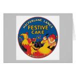Macfarlane Lang's Vintage Label