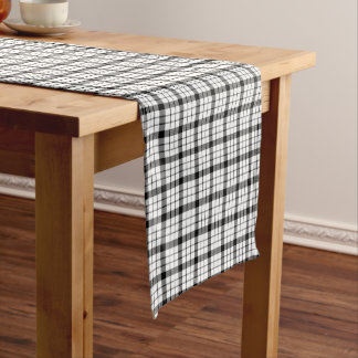 MacFarlane Short Table Runner