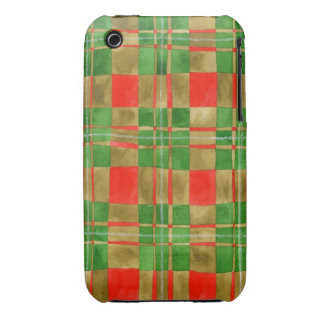 MacGregor Tartan iphone 3 Barely There Case iPhone 3 Case-Mate Cases