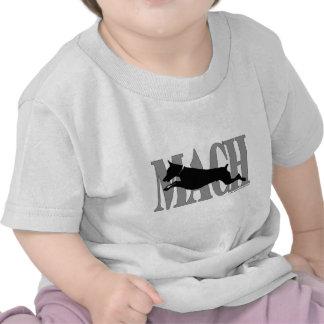 MACH Dobe Tshirt