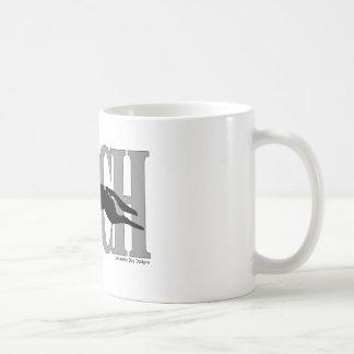 MACH lab Coffee Mug