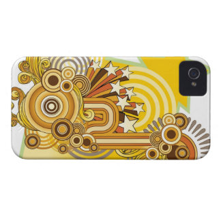 Machine Design Case-Mate iPhone 4 Case