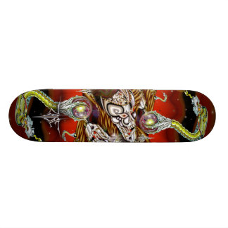 MACHINEBOARD SKATE BOARD DECKS