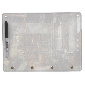 Machinist - Lathes - Machinists paradise Dry-Erase Board