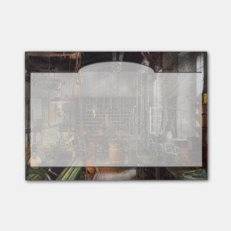 Machinist - Lathes - Machinists paradise Post-it® Notes