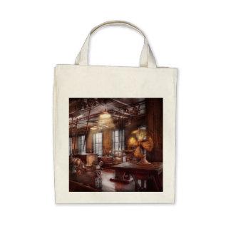 Machinist - The fan club Bags