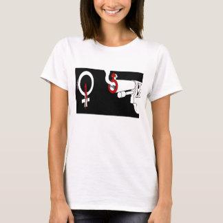 machismo mata! T-Shirt