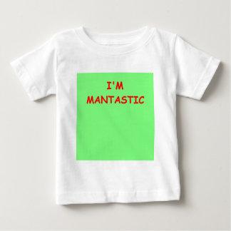 macho baby T-Shirt