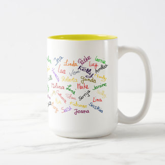 Macho cup