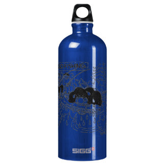 Macho Dishing! SIGG Traveller 1.0L Water Bottle
