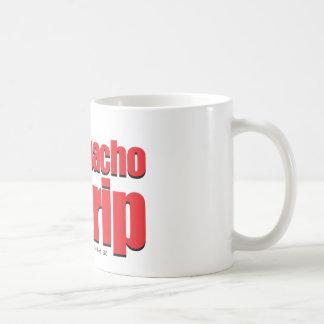 Macho Logo Coffee Mug