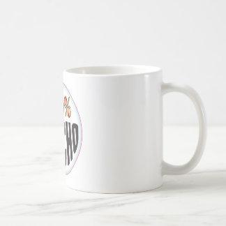 Macho Tag Coffee Mug