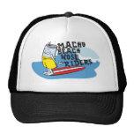 MachoBeach Hat