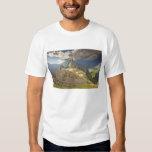 Machu Picchu, ancient ruins, UNESCO world 2 Tee Shirt