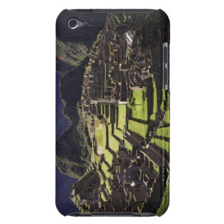 Machu Picchu, Peru iPod Touch Case-Mate Case