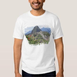 Machu Picchu, Peru Tee Shirt