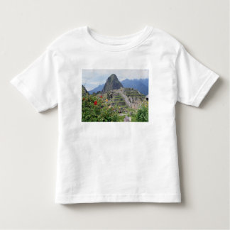 Machu Picchu, Peru Toddler T-Shirt
