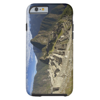Machu Picchu, UNESCO World Heritage Site, Aguas Tough iPhone 6 Case