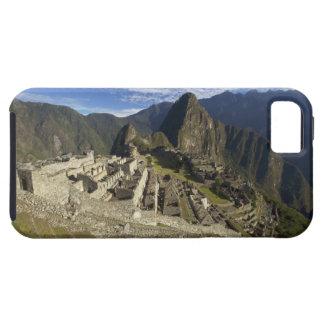 Machu Picchu, UNESCO World Heritage Site, Aguas Case For The iPhone 5