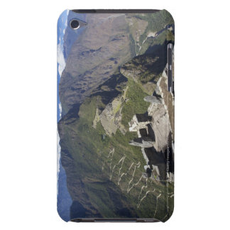 Machu Picchu viewed from Huayna Picchu peak, iPod Touch Cases