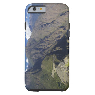 Machu Picchu viewed from Huayna Picchu, UNESCO Tough iPhone 6 Case