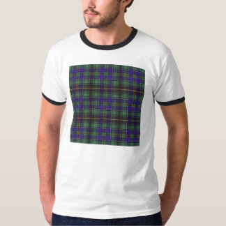 Macinnes clan Plaid Scottish tartan T-Shirt